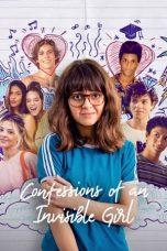 Nonton film Confessions of an Invisible Girl (ConfissAes de uma Garota ExcluAda) (2021) terbaru