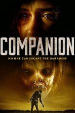 Nonton film Companion (2021) terbaru