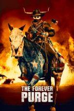 Nonton film The Forever Purge (2021) terbaru